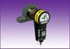 Analog Speed Monitoring System -- View Larger Image