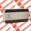 MITSUBISHI FX-64MT-DSS ( PLC 32-24VDC INPUT / 32 TRANSISTOR OUTPUT ) -Image