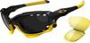 Oakley Livestrong Jawbone Sunglasses with Polished Black -- OK-04-211