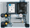 Centralized Equipment Metering Devices -- High-Speed Spindle-Gard System