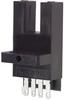 Optical Sensors - Photointerrupters - Slot Type - Logic Output -- OR614-ND