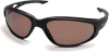 Edge Dakura Polarized Safety Glasses with Copper Lens -- TSM215