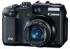 Canon Powershot G12 10MP Digital Camera - 10 Megapixels, 5x -- 4342B001