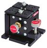 MicroBlock 3-Axis Positioner w/ Fine Thread Thumbscrews -- MBT602