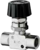 Needle Valve Series 28 -- 2839 1/4