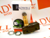BASIC SWITCH ROLLER PLUNGER, SPDT, 1A, 125V PRODUCT RANGE:BZ SERIES CONTACT CONFIGURATION:SPDT MICROSWITCH ACTUATOR:ROLLER PLUNGER SWITCH TERMINAL -- BZ2RQ1872A2 - Image