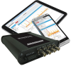 Data Translation Internet Enabled Vibration-Acoustic Data Logger -- WebDAQ DT5837