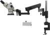 Microscope, Stereo Zoom (Trinocular) -- 243-SPZV50-209-550-PCL-ND -Image