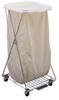 R&B Wire - Nylon Hamper Bag (specify color) -- RBW-640