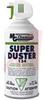 Super Duster 134A, 16 oz aerosol, ozonesafe, zero residue, non-flamable -- 70125500