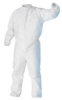 Kimberly-Clark Kimtech Pure A5 4XL SMS Fabric Cleanroom Coverall - 036000-49837 -- 036000-49837