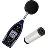 Class 2 Data-Logging Noise Meter / Sound Meter Kit PCE-428-KIT