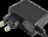 Wall Plug-In European Blade AC-DC Power Supply -- SWI24-12-E - Image