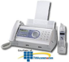 Sharp Plain Paper Fax with Cordless Phone & Answering.. -- UX-CC500
