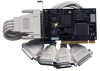 Four Port PCI RS-232 Interface -- OMG-VERSACOMM4-PCI Series
