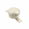 Temperature Sensors - Thermostats - Mechanical -- 480-5938-ND