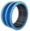 Constricting Clutches & Brakes -- HEVC Series - Image