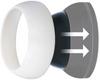 Intensifier Dome Camera -- 80-30211