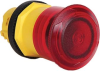 30mm Trigger Action E-Stop 800H PB -- 800H-TFRXJETQH2RAF