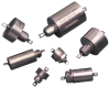 Hermetically Sealed Threaded Case EMI Filters -Image