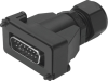 Plug -- SD-SUB-D-ST15 -- View Larger Image