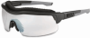 Uvex ExtremePro Safety Glasses with SCT-Reflect 50 Supra- -- SX0304