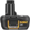 Dewalt DC9181 Nano Lithium-Ion 18v Compact Battery -- BATTERYNANDC9181