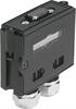 NECA-S1G9-P9-MP1 Multi-pin plug socket -- 548719