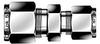 Dk-Lok® Reducing Union -- DUR 3M-2 - Image