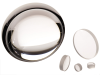 UV Fused Silica Bi-Convex Lenses