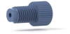 Flanged Fitting, Standard w/Washer, for 1/16