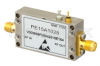 40 dB Gain, 0.7 dB NF, 12 dBm P1dB, 1.2 GHz to 1.6 GHz, Low Noise Amplifier, SMA -- PE15A1028 -Image