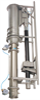 Pneumatic Conveyor Metal Detector -- GF 4000 - Image