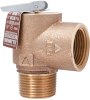 Steam Safety Relief Valve, ASME Section IV -- 415 -Image
