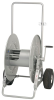 Series ATC1250 Portable Storage Reels On Wheels with Pneumatic Tires -- ATC1250