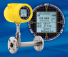 In-Line Gas Mass Flow Meters -- ST100L-**E