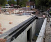 Concrete Waterproofing Systems Barrier Protection -- Triton TT Waterstop