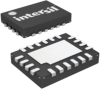 Single Phase Core Controller for VR12.6 -- ISL95813HRZ-T