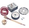 Capillary Style Adjustable Thermostat -- 100438 - Image