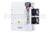 48 dB Gain, 50 Watt Psat, 500 MHz to 3 GHz, High Power GaN Amplifier, SMA Input, SMA Output, 52 dBm IP3, Class AB -- PE15A5032F -Image
