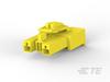 Rectangular Power Connectors -- 353440-4 -Image