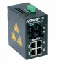 306FX2 Industrial Ethernet Switch with Monitoring, ST 15km -- 306FXE2-N-ST-15 -Image