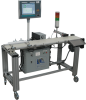 Automated Component Quality Test System -- NDT-AUTO