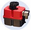 Multi-Voltage Reversible Electric Valve Actuators -- S4 Series