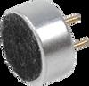 Electret Condenser Microphone -- CMR-2747PB-A