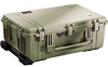 Pelican 1650 Case - No Foam - Olive Drab | SPECIAL PRICE IN CART -- PEL-1650-021-130 - Image