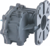 Gear Reducer for Gas Engines -- ZGR1125
