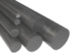 NYLON - Natural Cast Tubular Bar - Image