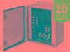 Multilin™ DGCC -- Capacitor Bank Controller