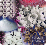 Catalytic Products